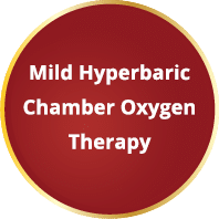 The Tonic Tree Mild Hyperbaric Chamber Oxygen Therapy